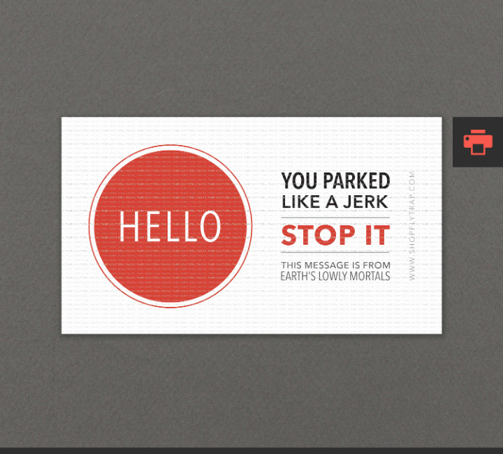Parking Ticket Template Word Inspirational 19 Parking Ticket Designs & Templates Psd Ai