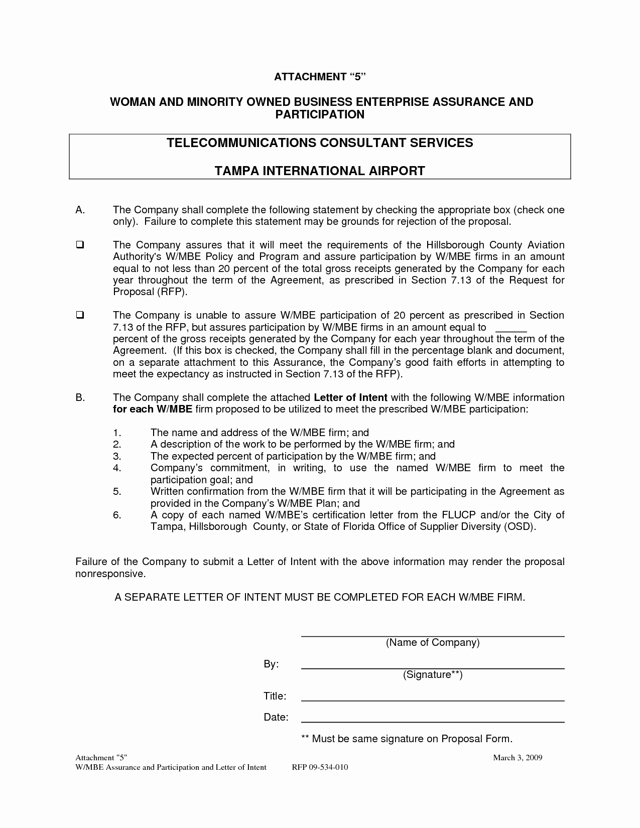Partnership Letter Of Intent Inspirational Sample Letter Intent for Business Collaboration