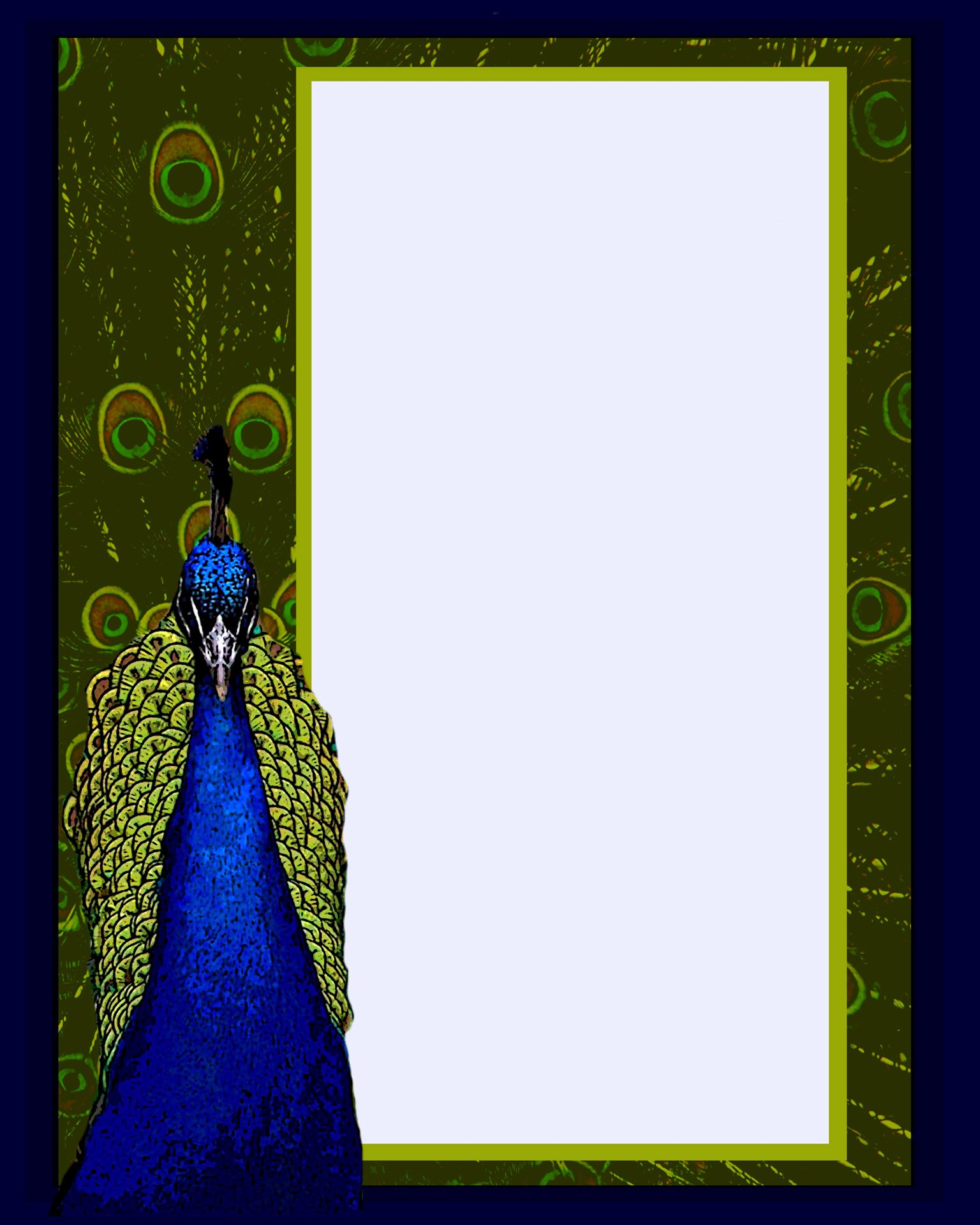view image image= &picture=peacock invitation template