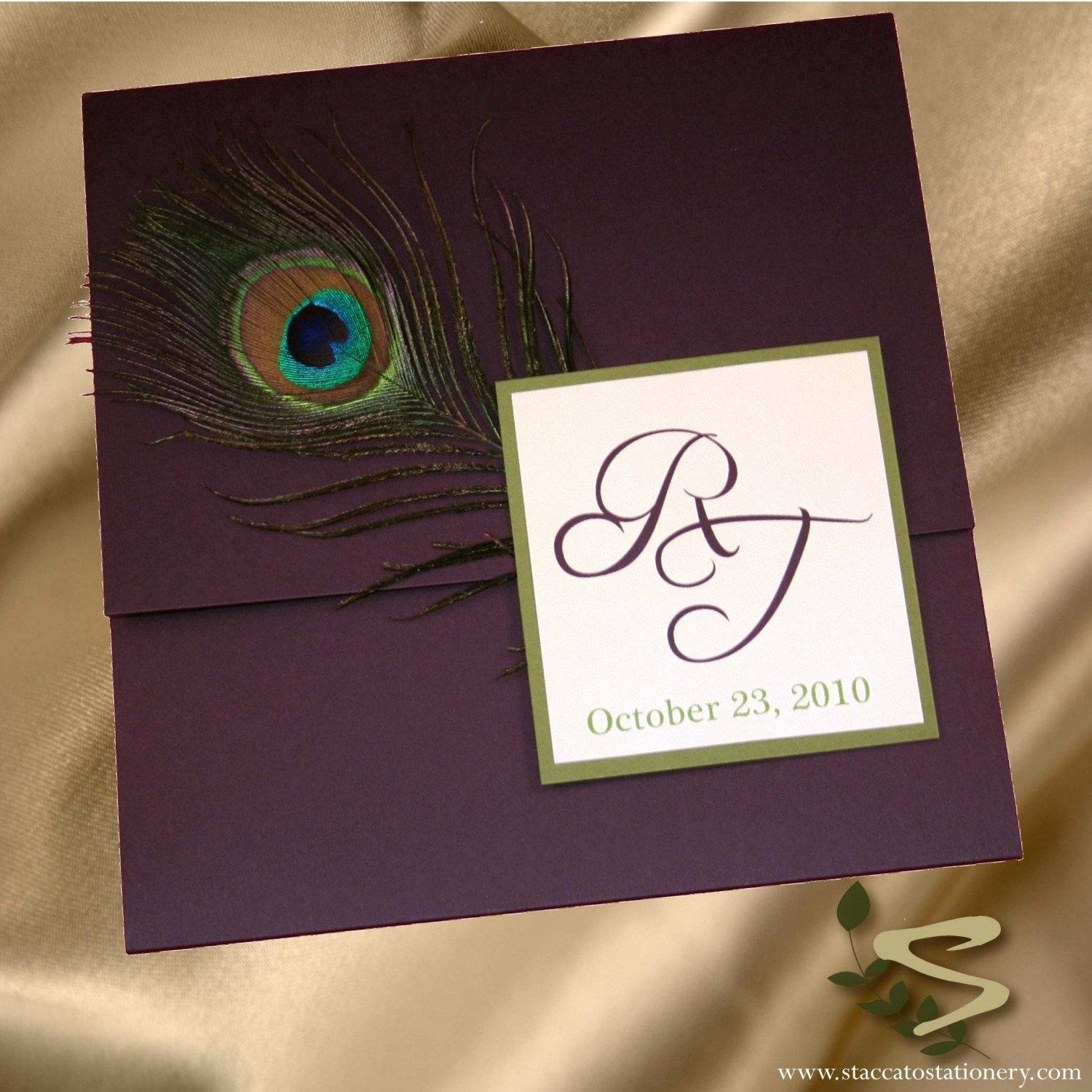 Peacock themed Wedding Invitations Fresh Sample Of Elegant Peacock Wedding Invitation