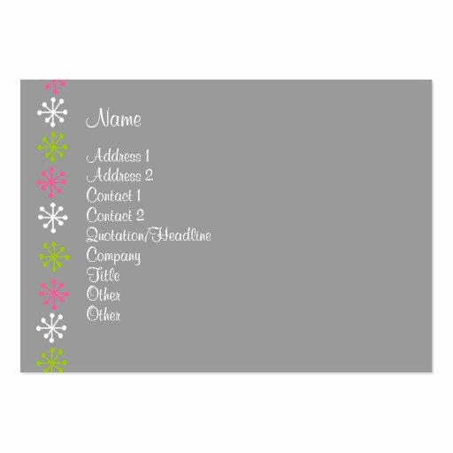 Personal assistant Business Cards Awesome Personal assistant Business Cards Pack 100