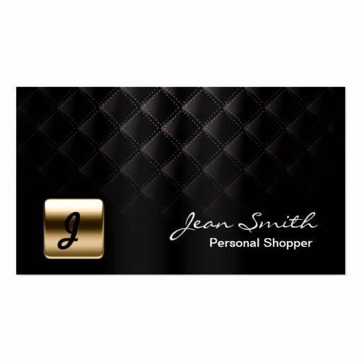 Personal assistant Business Cards Unique Personal assistant Business Card Templates