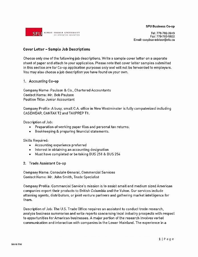 Personal assistant Cover Letter Fresh 12 13 Personal assistant Cover Letter Samples
