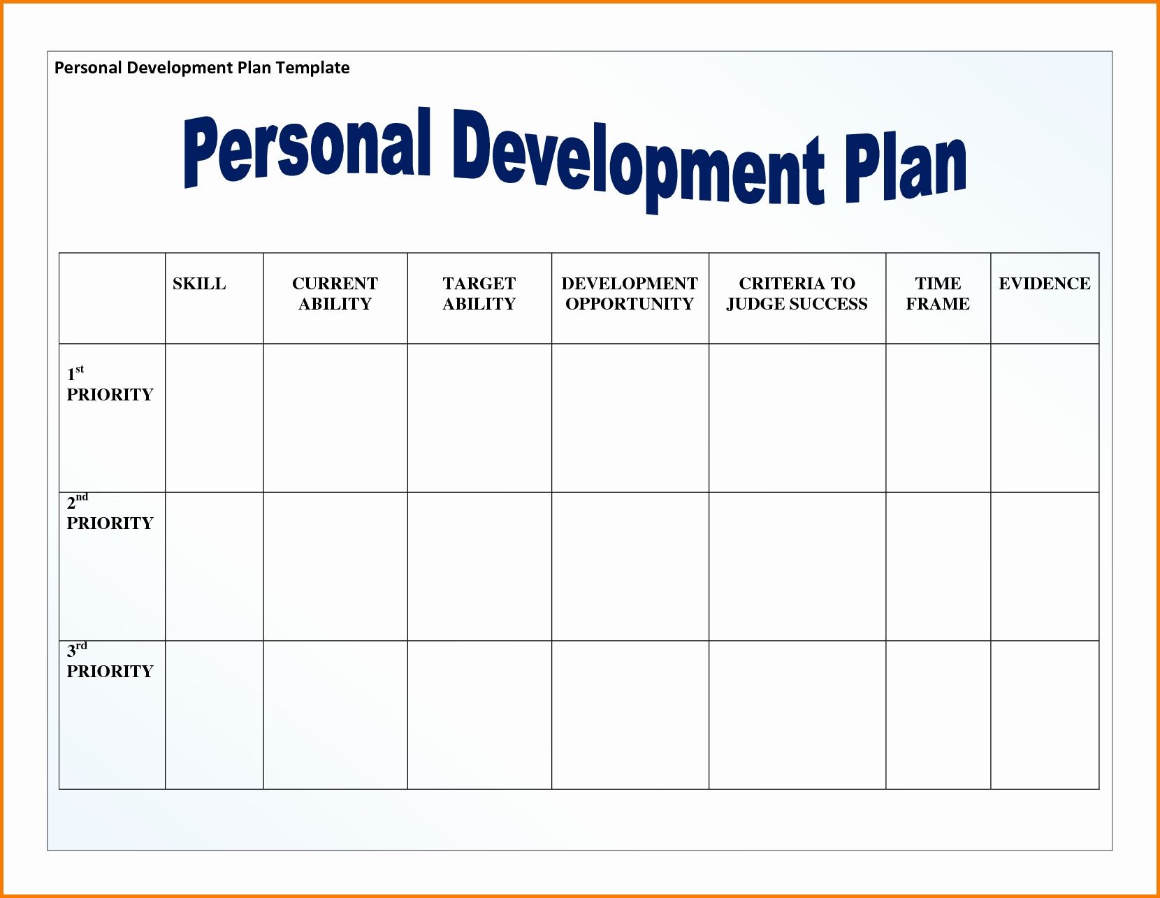 Personal Fitness Plan Template Awesome Fitness Plan Template