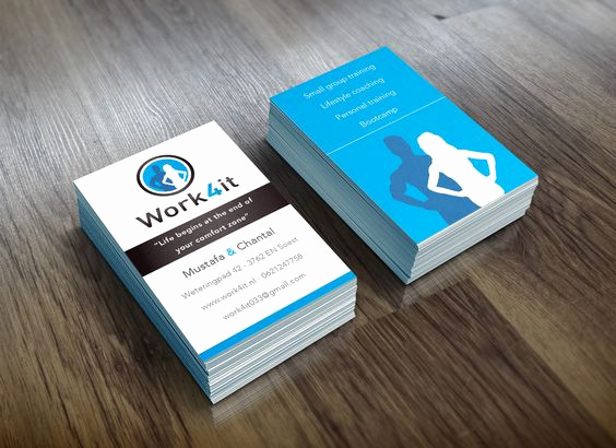 Personal Trainer Business Card Inspirational top 27 Personal Trainer Business Cards Tips