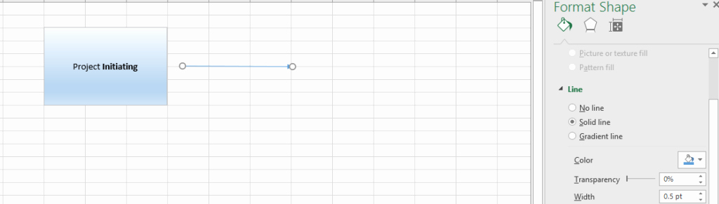 Pert Chart Template Excel Lovely How to Create A Pert Cpm Chart In Excel Accounting124