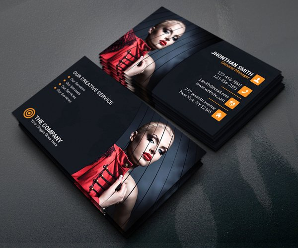 Photography Business Card Design Elegant Free Psd Files & Psd Mockup Templates Freebies
