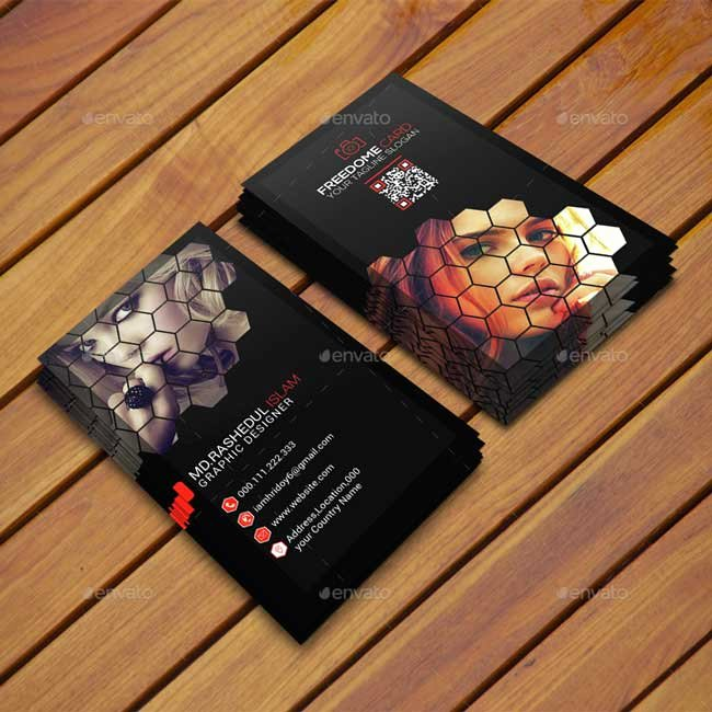 Photography Business Card Design Inspirational 65 Best Business Card for Graphers 2016