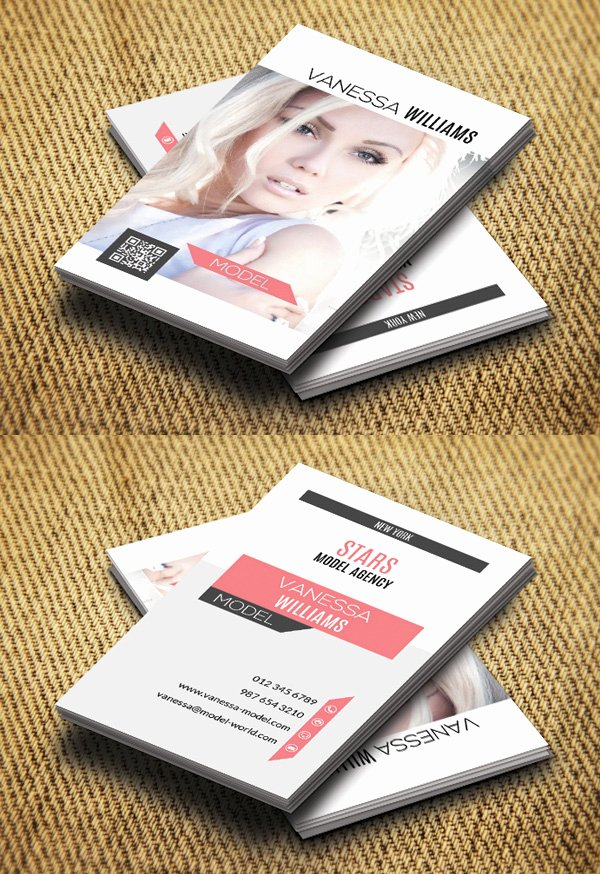 Photography Business Card Design New Graphy Business Card Templates Design