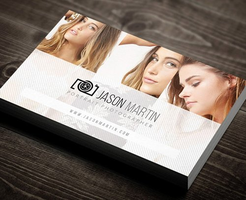Photography Business Card Examples Elegant Graphy Business Card Templates Design