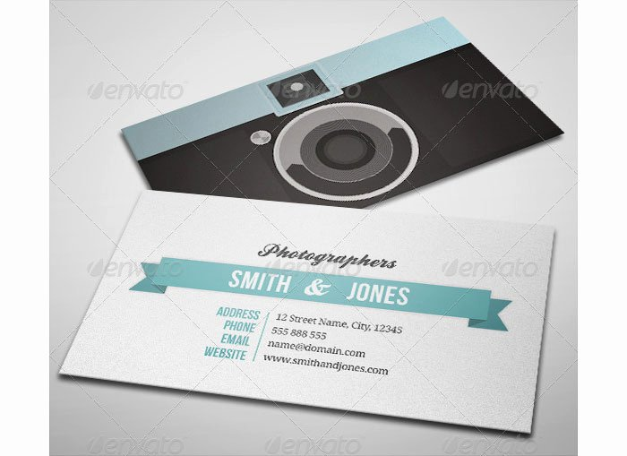 Photography Business Card Template Awesome the Classiest and Well Designed Printable Business Cards Templates
