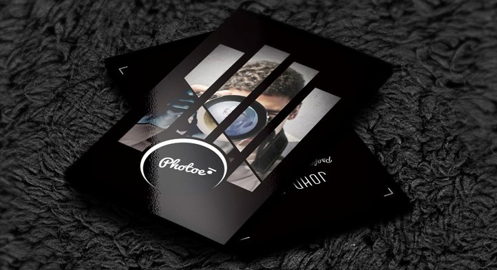 Photography Business Card Template Fresh 52 Graphy Business Cards Free Download