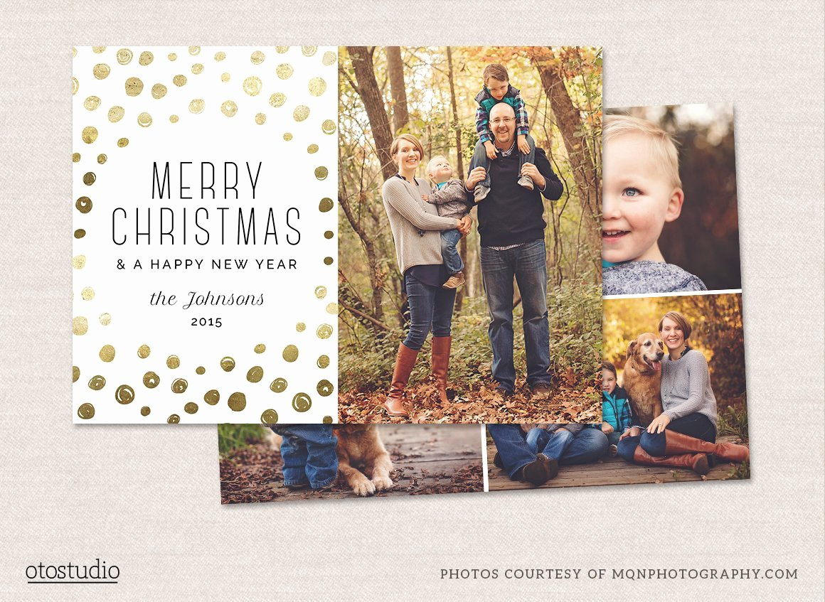 Photoshop Christmas Card Templates Beautiful Christmas Card Template Cc081 Card Templates Creative