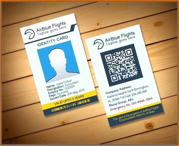 Photoshop Id Card Template Beautiful Pvc Id Card Template Shop Template 1 Resume Examples A0g27axypr