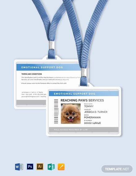Photoshop Id Card Template Elegant 325 Free Id Card Templates In Adobe Shop [download now In D]