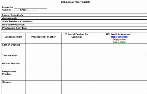 Physical Education Lesson Plan Templates Best Of Best S Of Blank Pe Lesson Plans Blank Pe Lesson