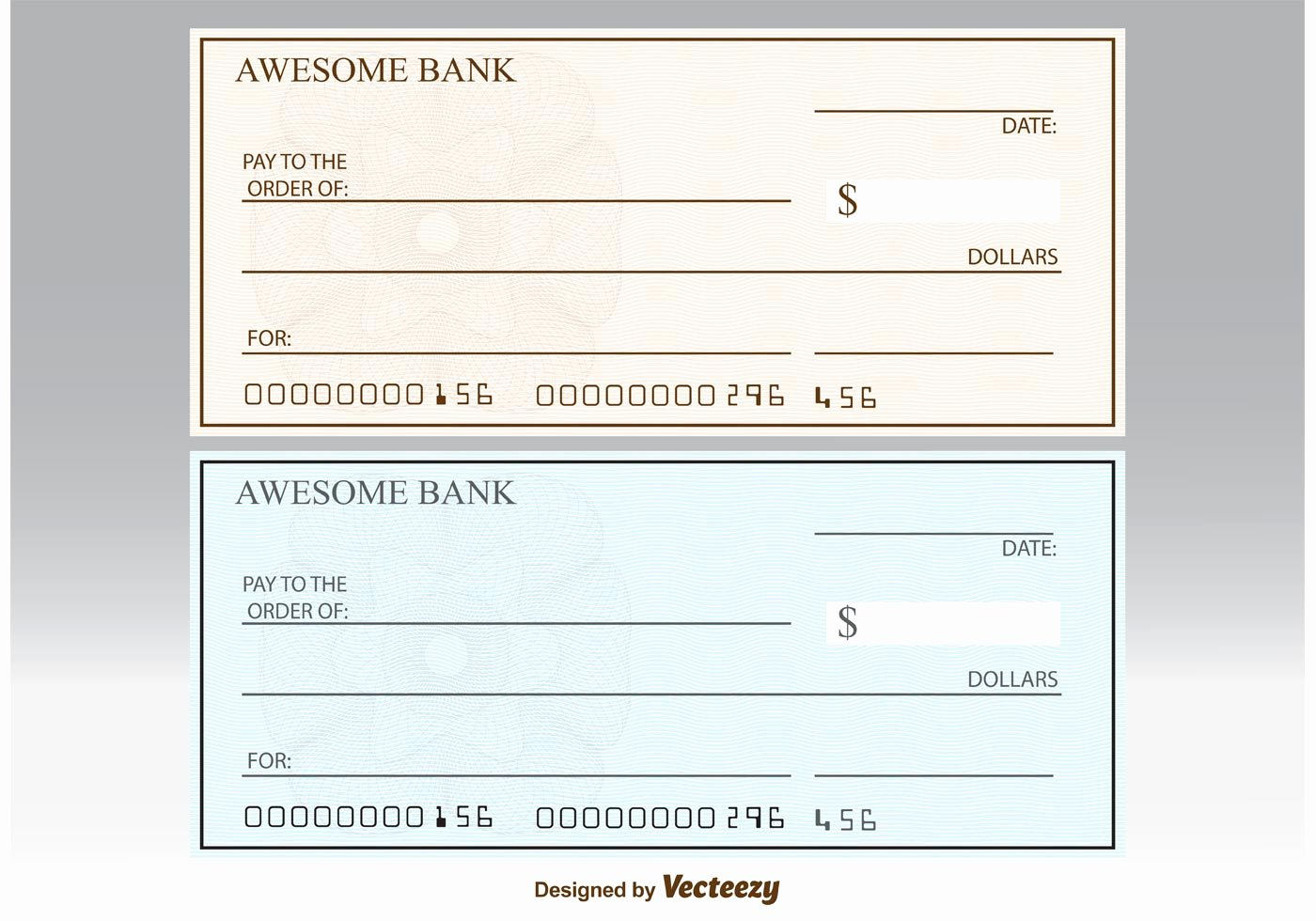 Picture Of A Blank Check Best Of Blank Check Vectors Download Free Vectors Clipart Graphics & Vector Art