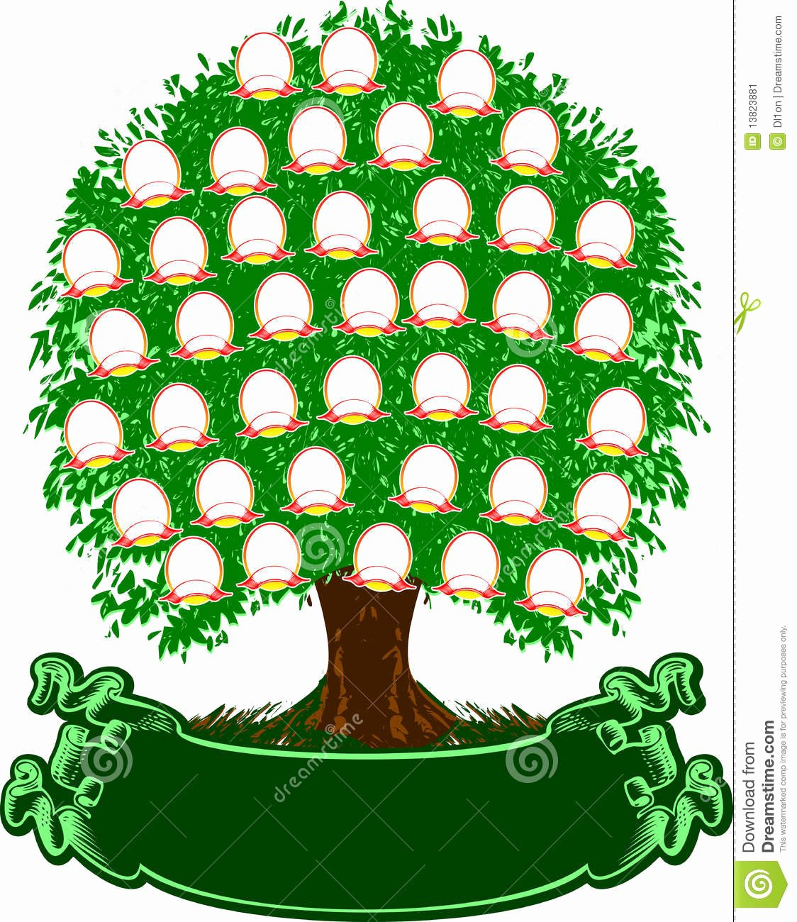 Picture Of A Family Tree Lovely Family Tree Freebies – Gianna the Great