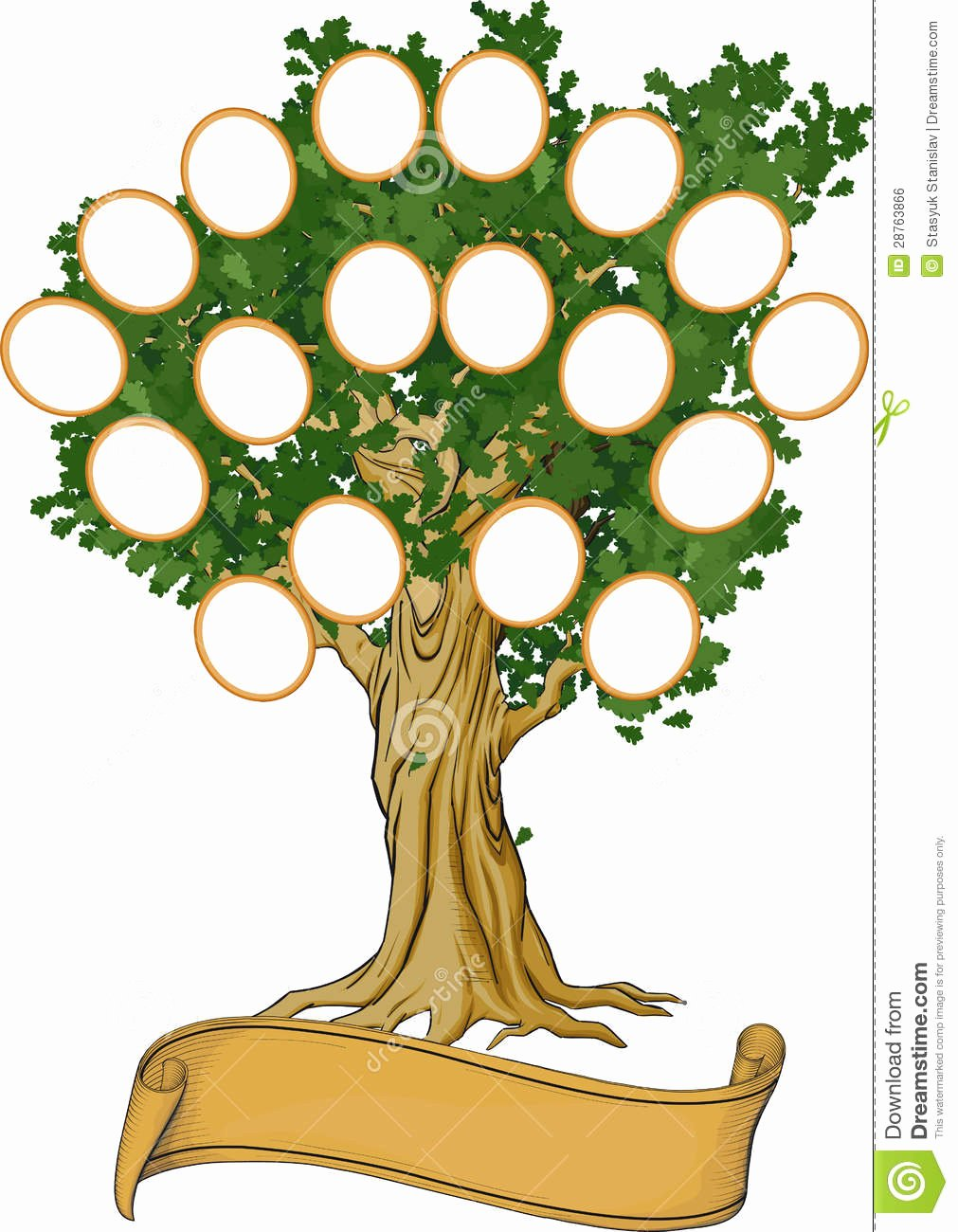 Picture Of Family Tree Fresh Family Tree Freebies – Gianna the Great