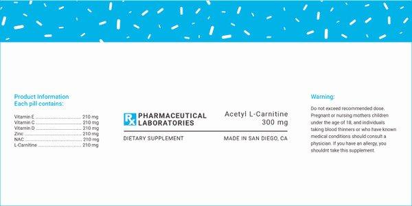 Pill Bottle Labels Templates Elegant 17 Bottle Label Templates Free Psd Ai Eps format Download