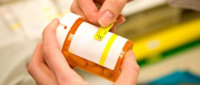 Pill Bottle Labels Templates Elegant How to Print Labels Safer Lock