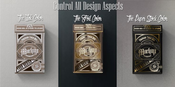 Playing Card Template Photoshop Unique Playing Card Tuck Box Mock Ups Psd Templates – Front View Un Mon Design