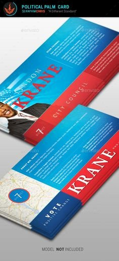 Political Palm Card Template Best Of Creative Political Campaign Ideas Google Search Betsy Inspiration Pinterest