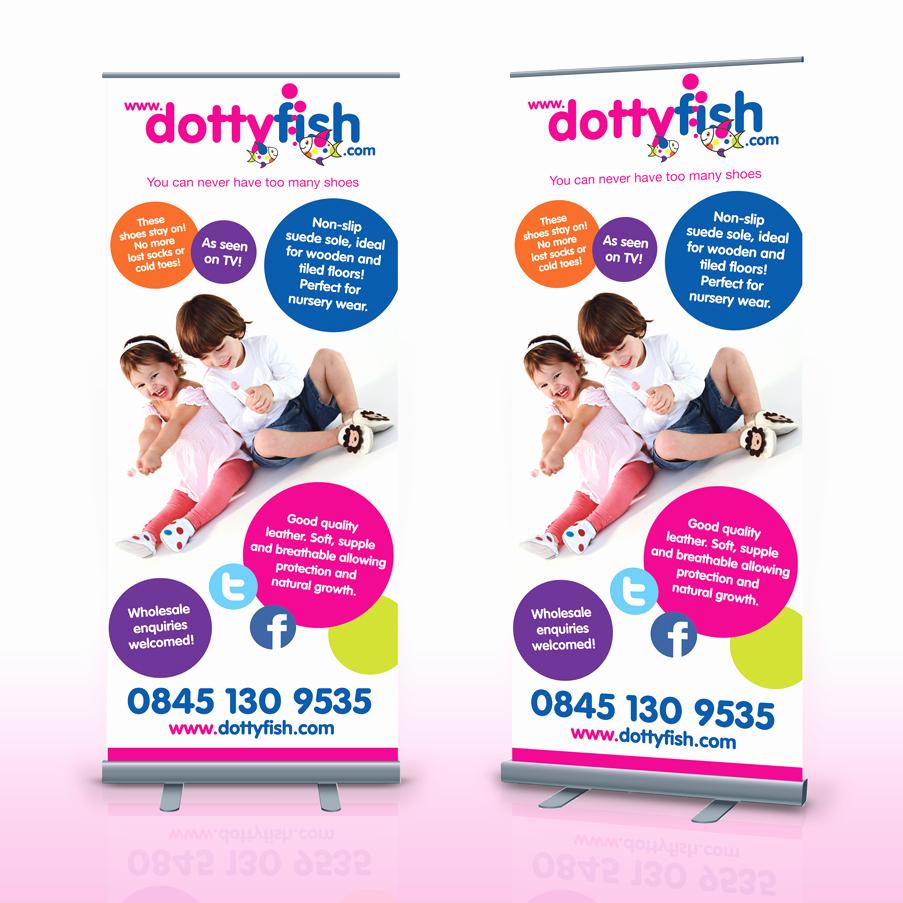 Pop Up Banner Designs Lovely Pop Up Banner Designer Ipswich Dotty Fish Keakreative Graphic Design