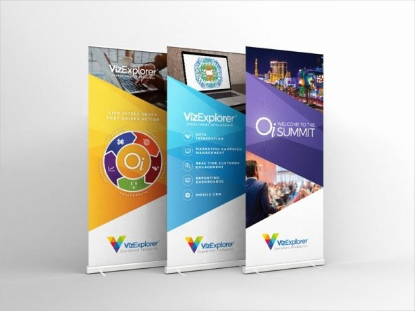Pop Up Banner Designs New 21 Elegant Corporate Banner Designs & Creatives Psd Ai Eps Vector