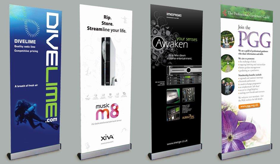 Pop Up Banner Designs Unique Pop Up Exhibition Banners Catalyst Design Partnershipcatalyst Design Partnership