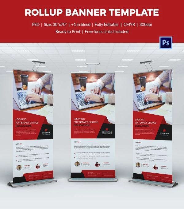 Pop Up Banner Template New 14 Best Lynkfood Roll Up Banner Images On Pinterest