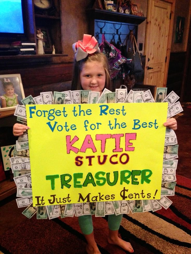 Posters for Student Council Beautiful 31 Best Student Council Poster Ideas Images On Pinterest