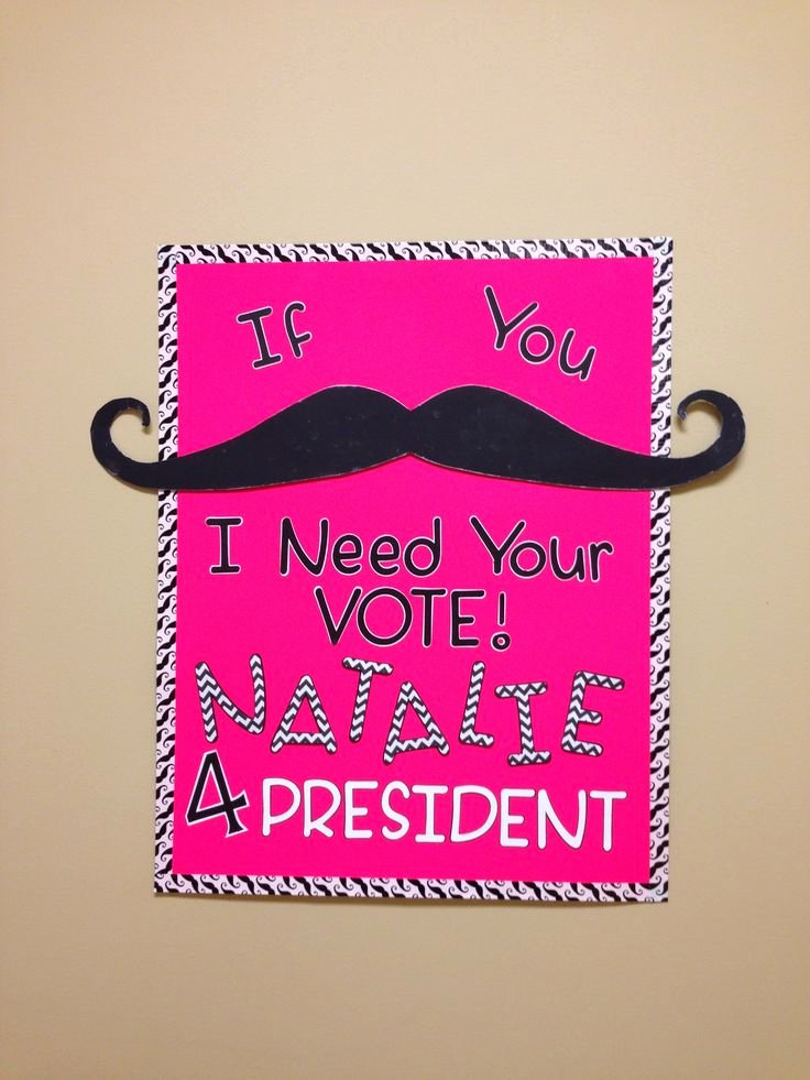 Posters for Student Council Elegant 1000 Images About Student Council Poster Ideas On Pinterest