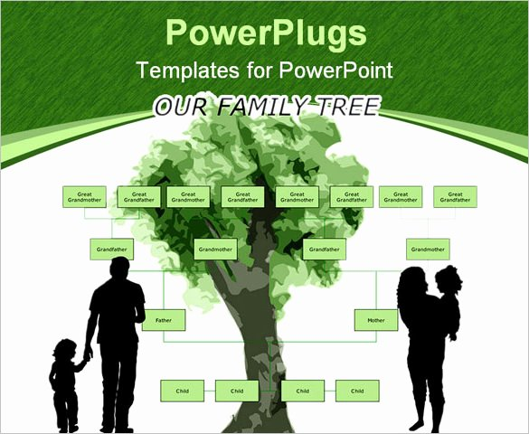 Powerpoint Family Tree Template Inspirational 28 Microsoft Powerpoint Templates