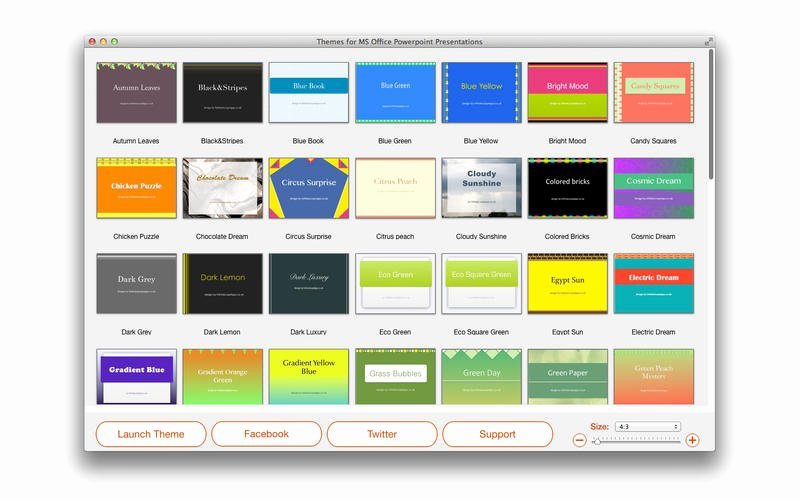 Powerpoint Templates for Mac Elegant Mac Powerpoint Templates Yasncfo