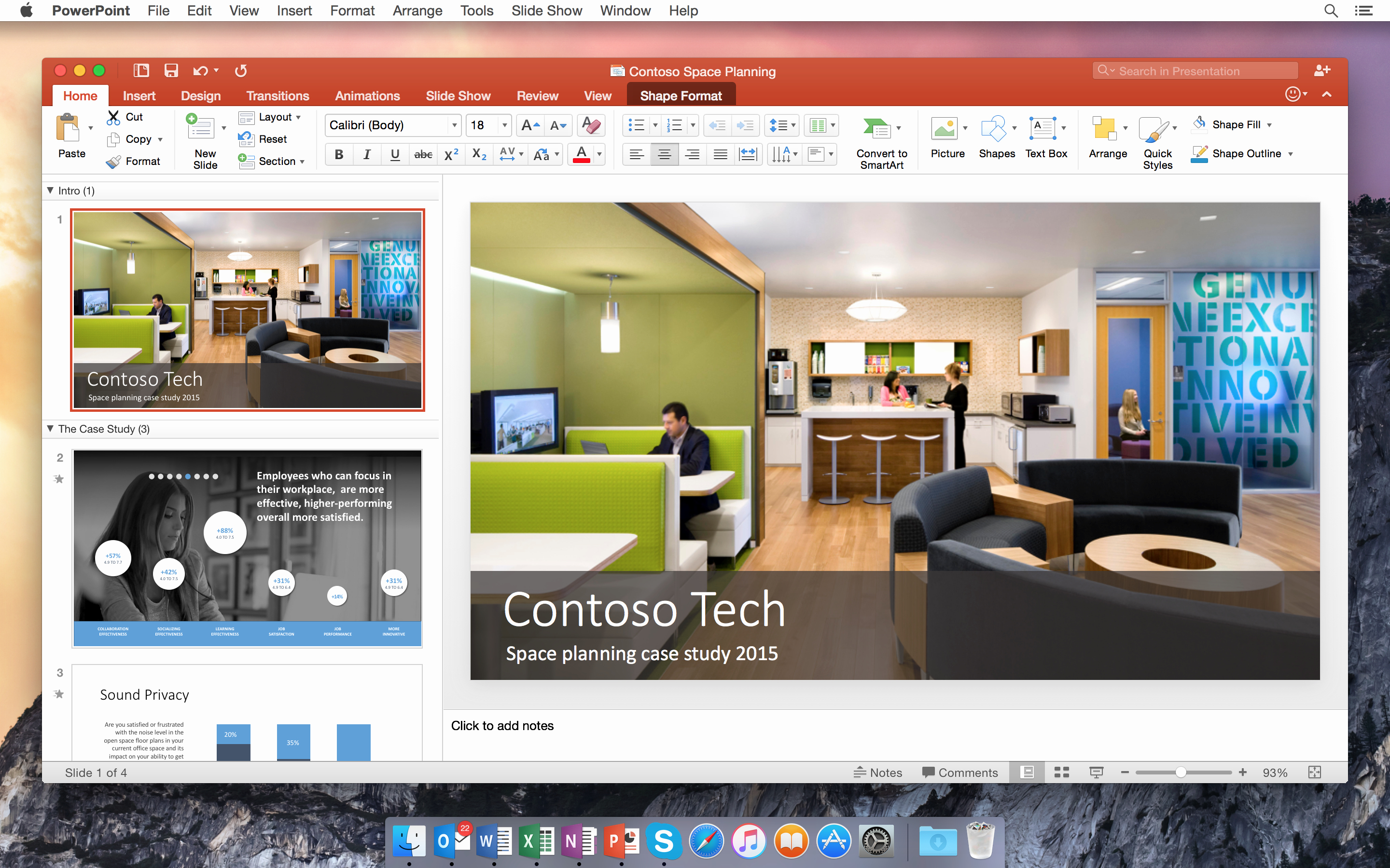 Powerpoint Templates for Macs Best Of Fice for Mac is Finally A First Class Citizen Recode