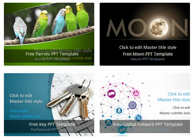 Powerpoint Templates for Macs Luxury the Best Powerpoint Templates for Mac