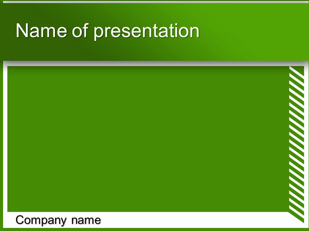 Ppt Templates for Mac Beautiful Green White Powerpoint Template Big Apple Templates