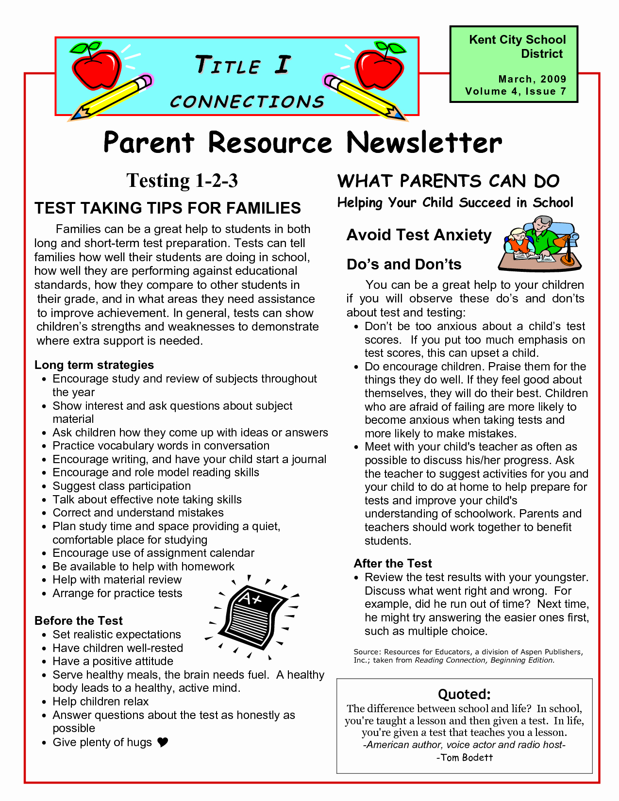 Preschool Newsletters for Parents Beautiful Sample Preschool Newsletters