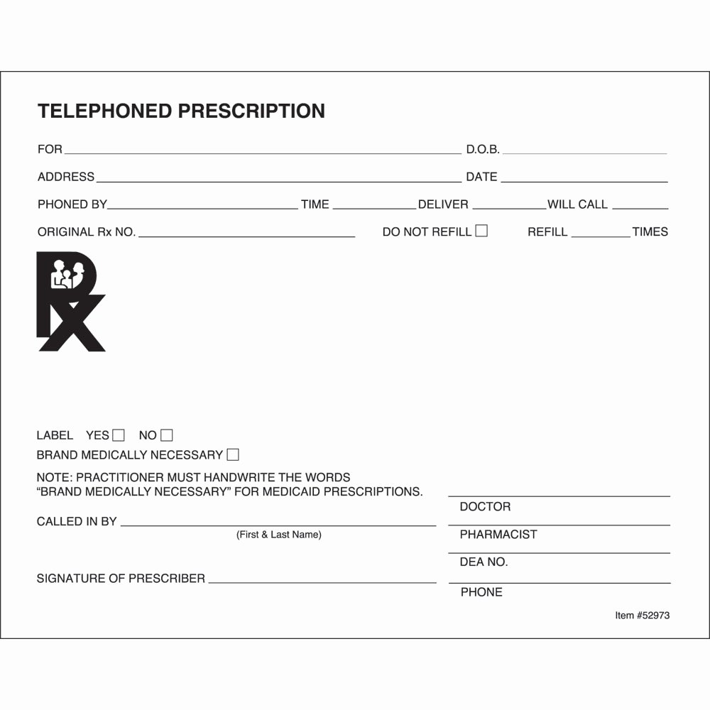 Prescription Pad Template Microsoft Word Elegant 26 Of Pounding Sheet Template