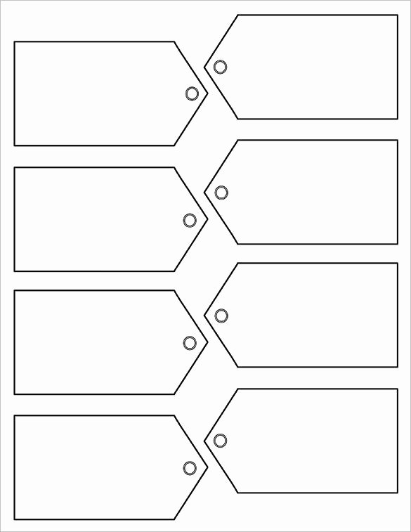 Price Tag Template Printable Fresh Pin On Dream Home