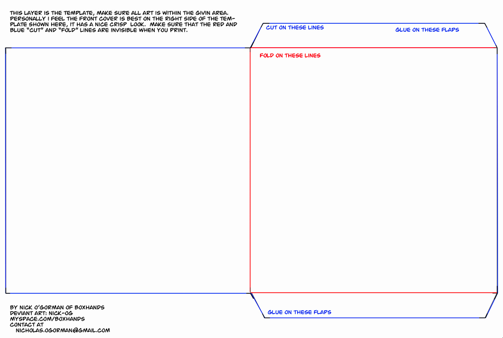 Printable Cd Sleeve Template Best Of Diy Cd Slip Case Box and Envelope Templates Pinterest