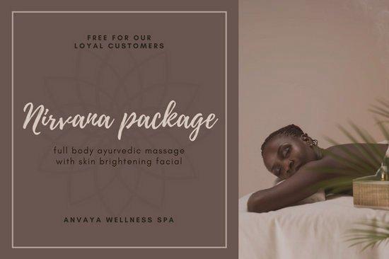 Printable Massage Gift Certificates Elegant Customize 100 Massage Gift Certificate Templates Online Canva