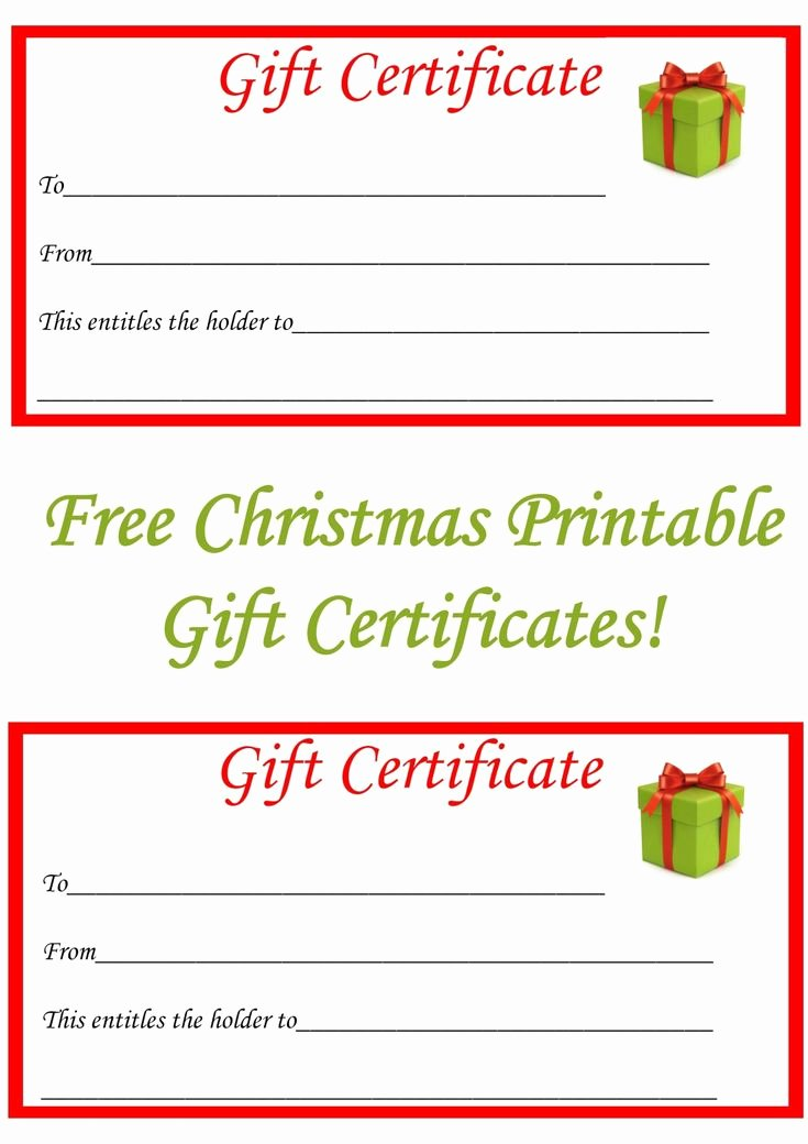 Printable Massage Gift Certificates Luxury 1000 Ideas About Free Certificate Templates On Pinterest
