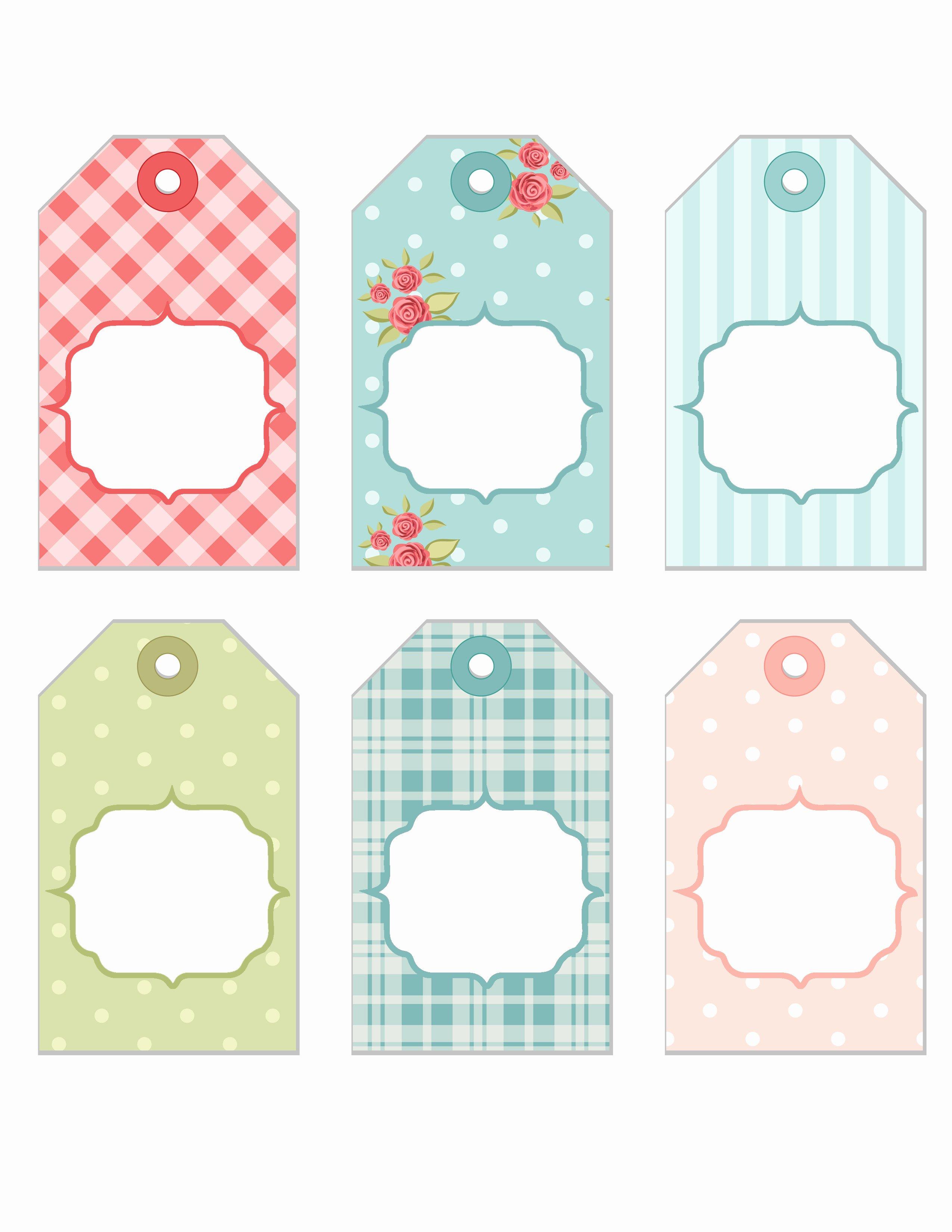 Printable Price Tags Template Fresh Free Printable Shabby Chic Tags Bridal Shower Ideas themes