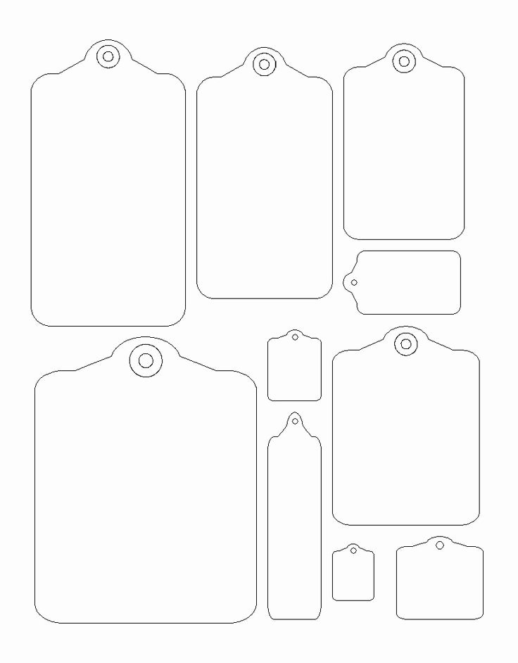 Printable Price Tags Template New 9 Best Images About Wedding Door T On Pinterest