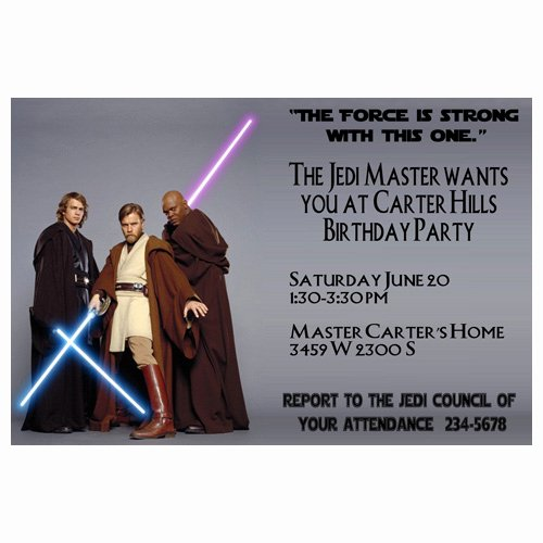 Printable Star Wars Birthday Invitations Inspirational Printable Star Wars Birthday Invitations Free Invitation Templates Drevio