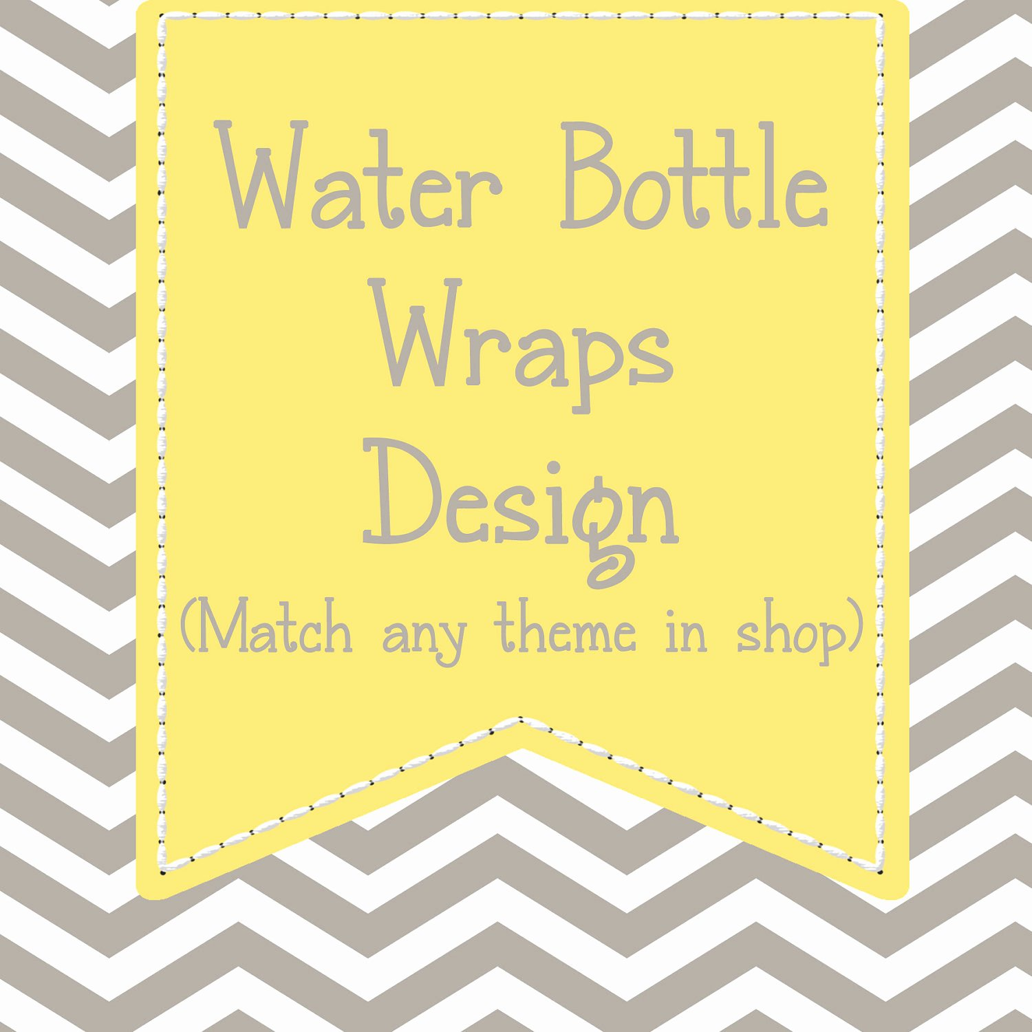 Printable Water Bottle Labels Unique Matching Water Bottle Labels Printable Label Design by Mommiesink
