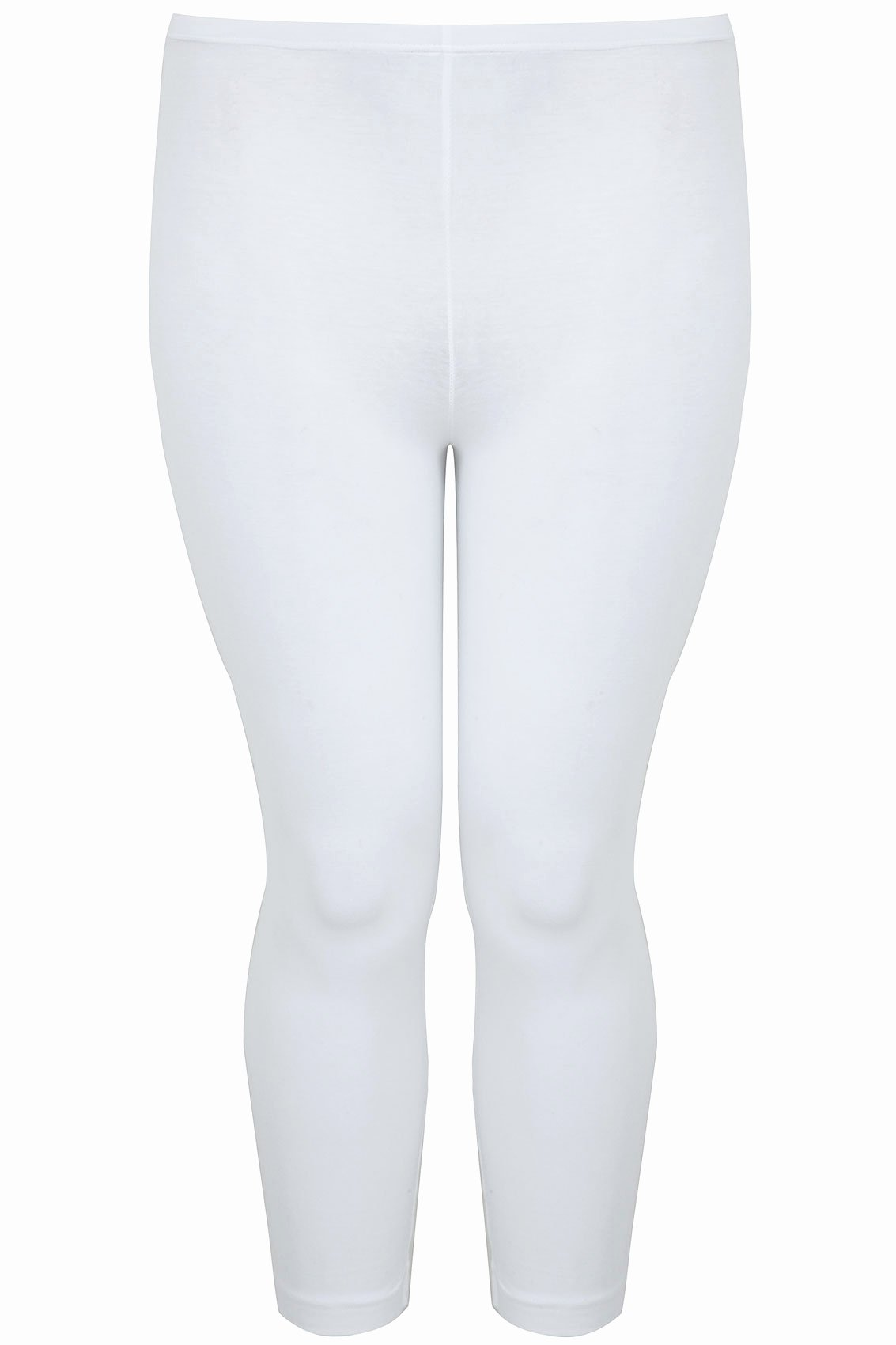 Product Line Card Template Beautiful Weiße 3 4 Baumwoll Elasthan Leggins Plus Size Gr 44 62