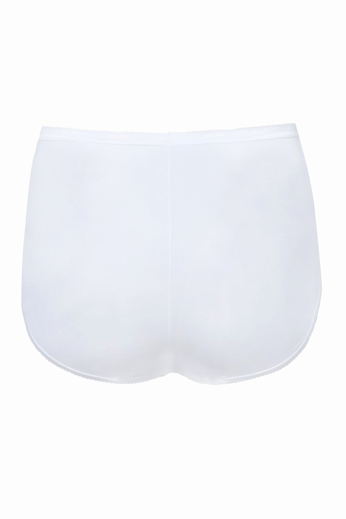 Product Line Card Template Fresh Sloggi White Basic Maxi Briefs 3 Pack Plus Size 16 to 32